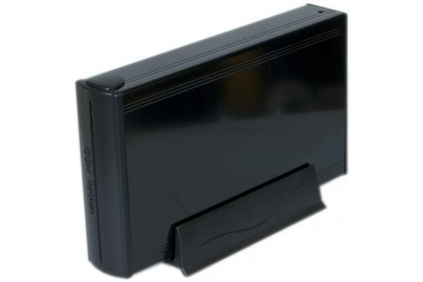 DEXLAN Boîtier externe USB 2.0 pour disque dur 3.5 SATA