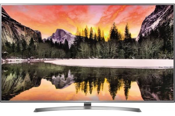 LG 75UV341C téléviseur professionnel 4K 75