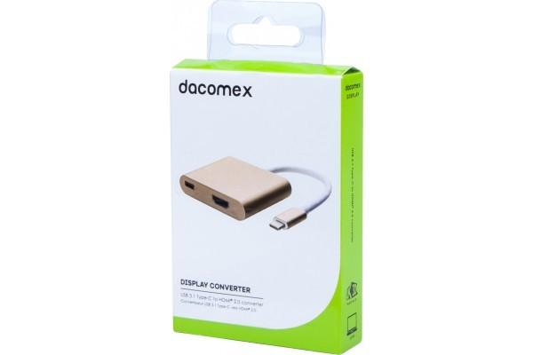 Liaison USB et Firewire