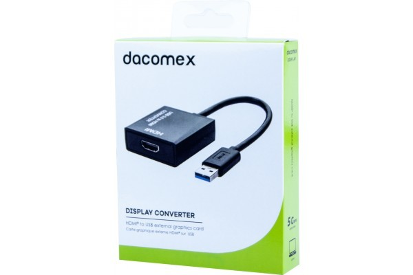 Produits Dacomex