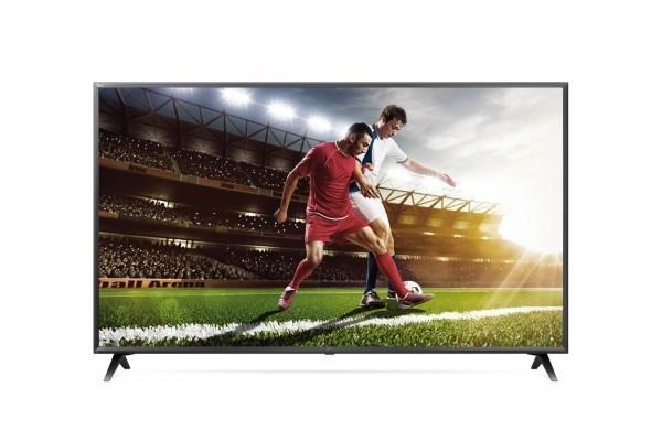 LG TELEVISEUR PROFESSIONNEL4K UHD 55UU640C