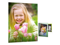 HP Everyday Photo Paper - papier photo - 25 feuille(s) - A4 - 200 g/m²