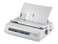 OKI Microline 280 Elite - imprimante - monochrome - matricielle