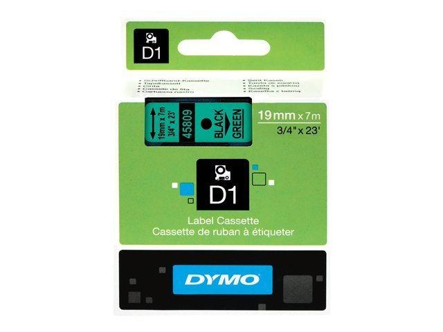 DYMO D1 - étiquettes - 1 rouleau(x)