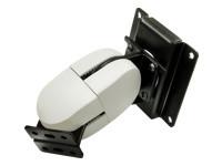Ergotron - 100 Series Pivot Double - kit de montage