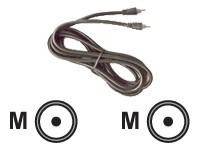 MCL Samar câble vidéo - 3 m