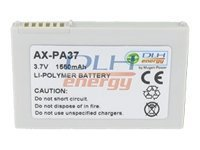 Batteries compatibles