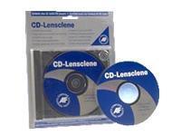 AF - CD-R x 1 - disque de nettoyage