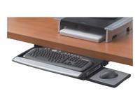Fellowes Office Suites Deluxe - tiroir pour clavier