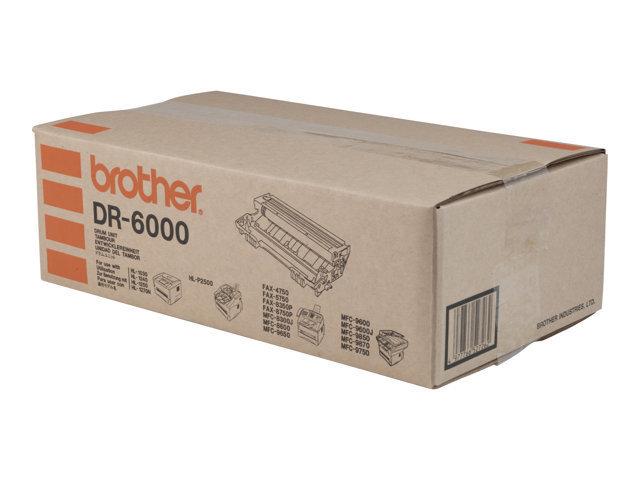 Brother DR6000 - kit tambour