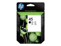 HP 45 Large  cartouche d'impression