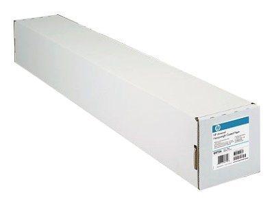HP Bright White Inkjet Paper - papier mat - 1 rouleau(x)