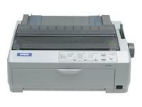 Epson LQ 590 - imprimante - monochrome - matricielle