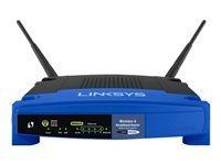 Linksys WRT54GL - routeur sans fil - 802.11b/g - Ordinateur de bureau