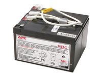 APC Replacement Battery Cartridge #5 - batterie d'onduleur - Acide de plomb