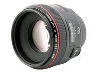 Canon EF objectif - 50 mm
