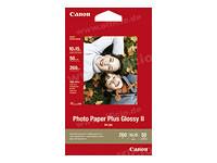 Canon Photo Paper Plus Glossy II PP-201 - papier photo - 50 feuille(s)