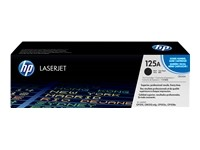 HP 125A - CB540A - cartouche de toner - noir