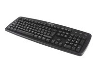 Kensington ValuKeyboard clavier
