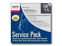 Extension de garantie onduleur/batterie externe