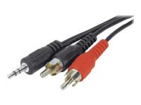 MCAD Câbles et connectiques/Cordons audio / vidéo 108560