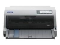 Imprimante 24 Aiguilles