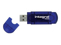 Integral EVO - lecteur flash USB - 16 Go