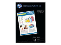 HP Professional Glossy Paper - papier photo - 250 feuille(s)