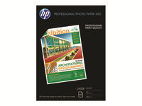 HP Professional Glossy Paper - papier photo - 100 feuille(s)