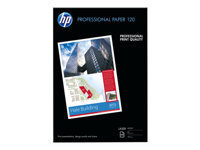 HP Professional Glossy Paper - papier - 250 feuille(s)