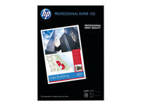 HP Professional Glossy Paper - papier - 250 feuille(s) - A3 - 120 g/m²