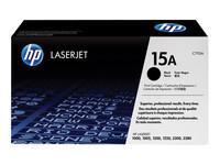 Cartouches Laser
