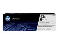 HP Cartouches Laser C8543X