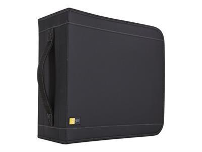 Case Logic CDW 32 - portefeuille pour disques CD/DVD