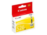 Canon CLI-526Y - jaune - original - réservoir d'encre