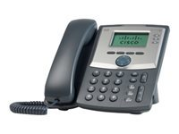 Cisco Small Business SPA 303 - téléphone VoIP