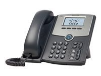 Cisco Small Business SPA 502G - téléphone VoIP