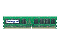 Integral mémoire - 4 Go - DIMM 240 broches - DDR3