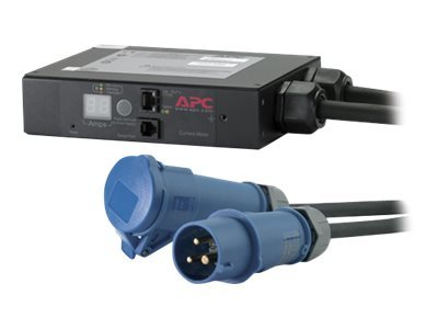 APC Metered Rack PDU AP7152 In-Line Current Meter - dispositif de surveillance actuel - 3680 VA