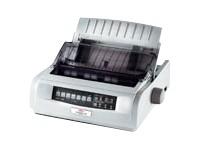 OKI Microline 5591eco - imprimante - monochrome - matricielle