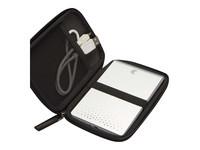 Case Logic Portable Hard Drive Case - sacoche de transport pour unité de stockage