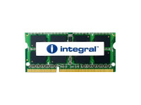 Integral - DDR3 - 2 Go - SO DIMM 204 broches