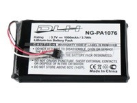 DLH Energy Batteries compatibles NG-PA1076