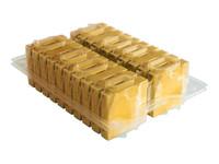 HPE Ultrium RW Data Cartridge - LTO Ultrium x 20 - 1.5 To
