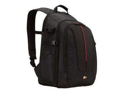 Case Logic SLR - sac à dos pour appareil photo numérique avec lentilles