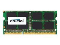 Crucial - DDR3L - 4 Go - SO DIMM 204 broches