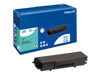 Pelikan 1255HC - noir - cartouche de toner (alternative pour : Brother TN3280)