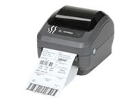 Zebra GK Series GK420d - imprimante d'étiquettes - monochrome - thermique directe