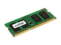 Crucial - DDR3L - 2 Go - SO DIMM 204 broches