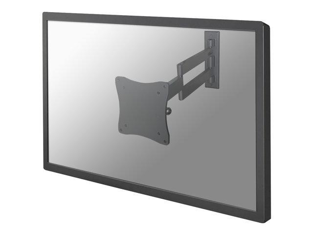 NewStar TV/Monitor Wall Mount (Full Motion) FPMA-W830 - montage mural